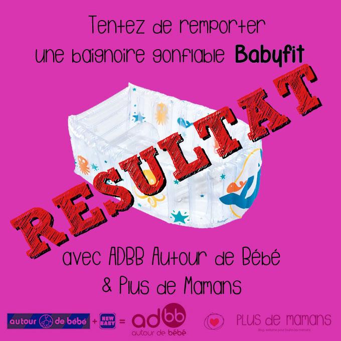 Babyfit-baignoire-concours-resultat