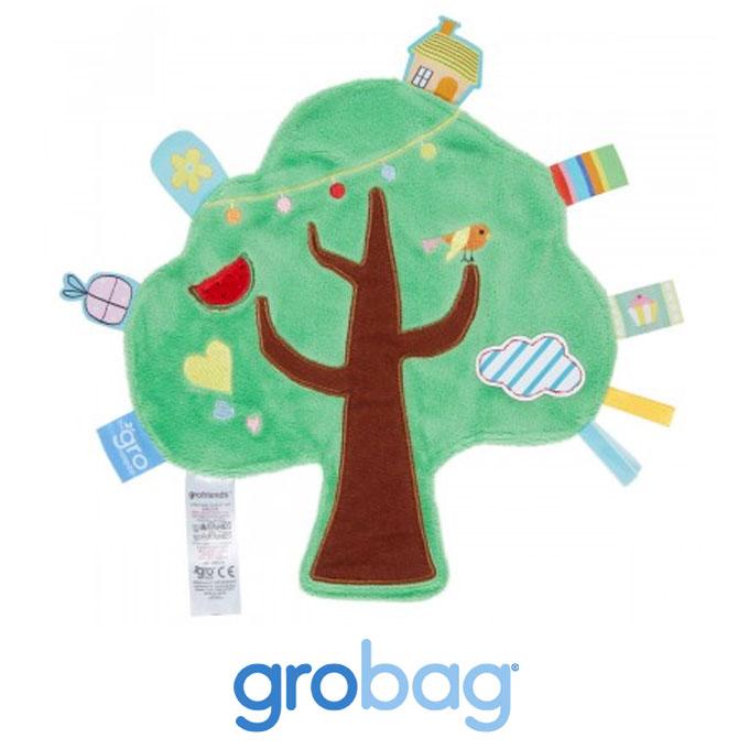 arbre grobag