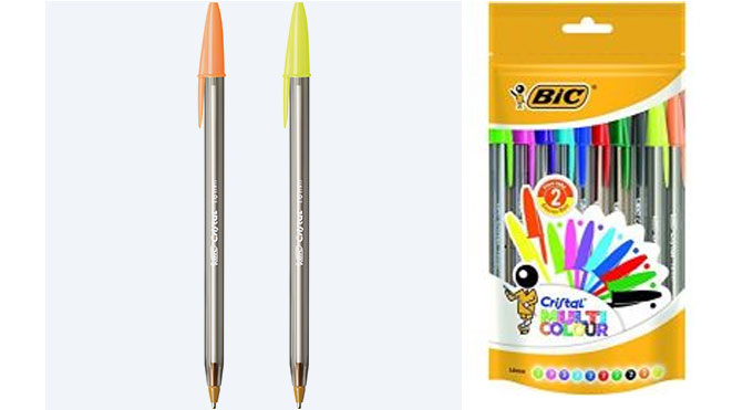 bic-multi-color