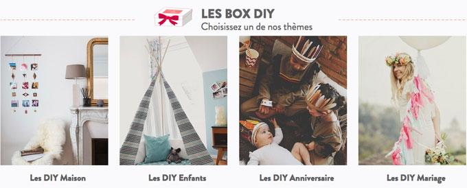 box-diy