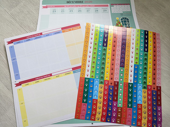 calendrier-hebdo-larousse-stickers