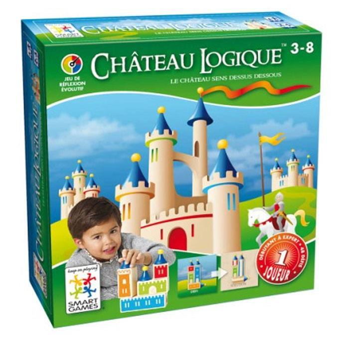 chateau-logique