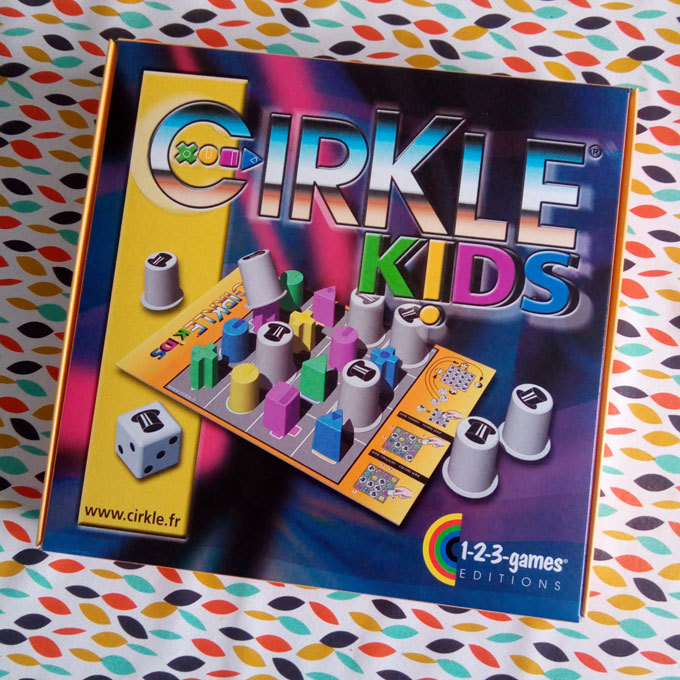 cirkle kids