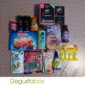 degustabox avril 17 1