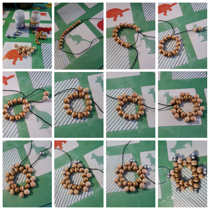 etoile-perles