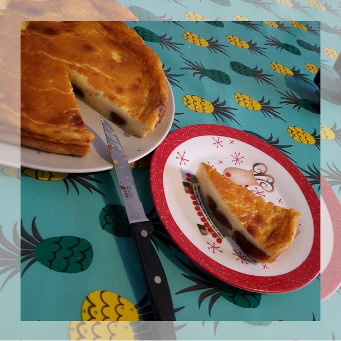 recette far breton aux abricots secs de seeberger plus de mamans. Black Bedroom Furniture Sets. Home Design Ideas