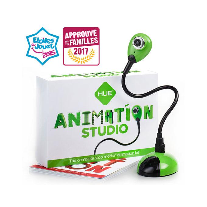 hue-animation-studio