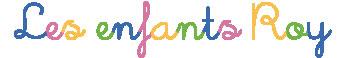 les-enfants-roy-logo