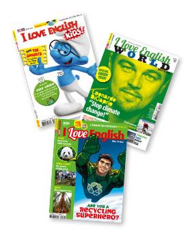 magazines 4