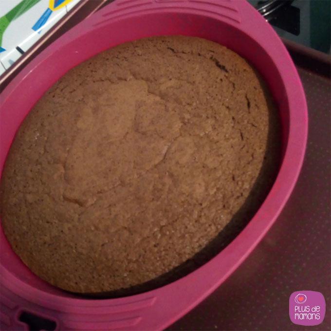moelleux chocolat recette gateau 1