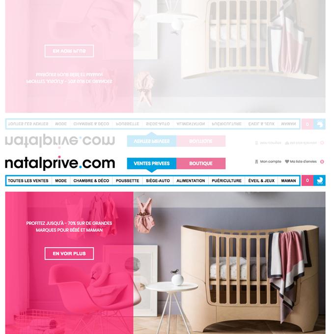 Un site de ventes priv es pour les mamans les enfants et le - Vente privee pour enfant ...