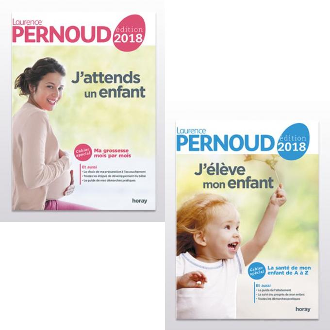 J Attends Un Enfant Et J Eleve Mon Enfant Edition 2018