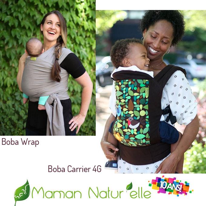 portage maman naturelle 1