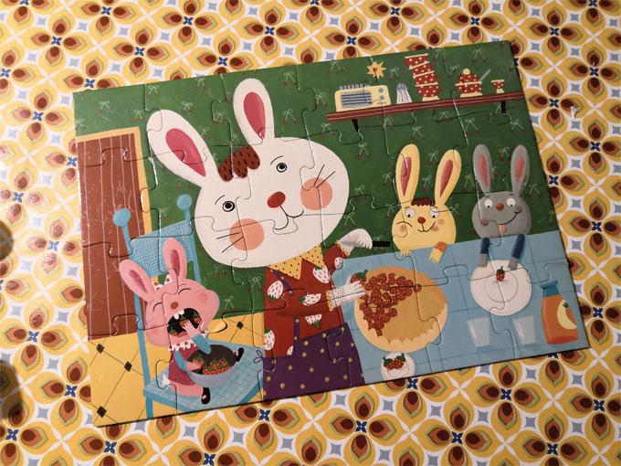 puzzle-lapin-djeco-1