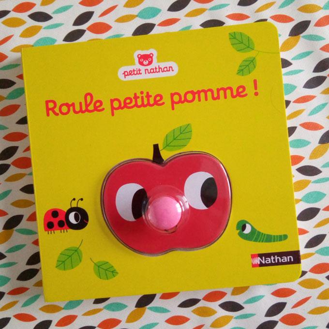 roule petite pomme
