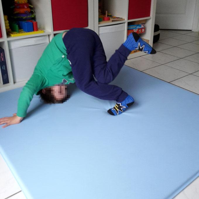 tapis wesco gym plus de mamans. Black Bedroom Furniture Sets. Home Design Ideas