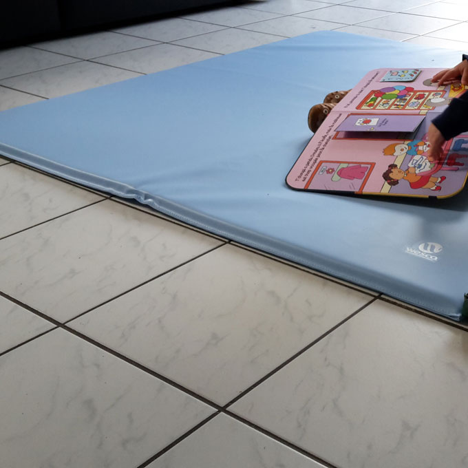 tapis-wesco-lecture