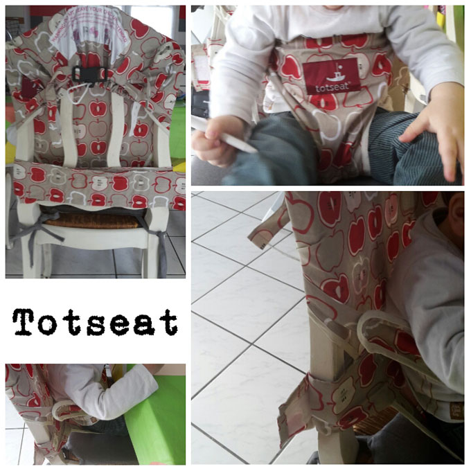 test-totseat