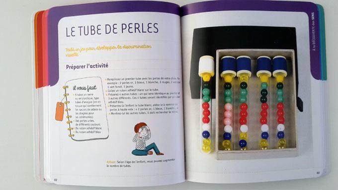 tube-perles