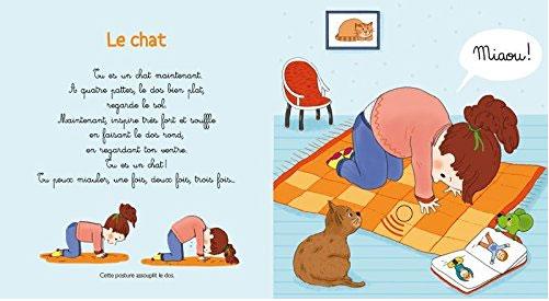 yoga-chat