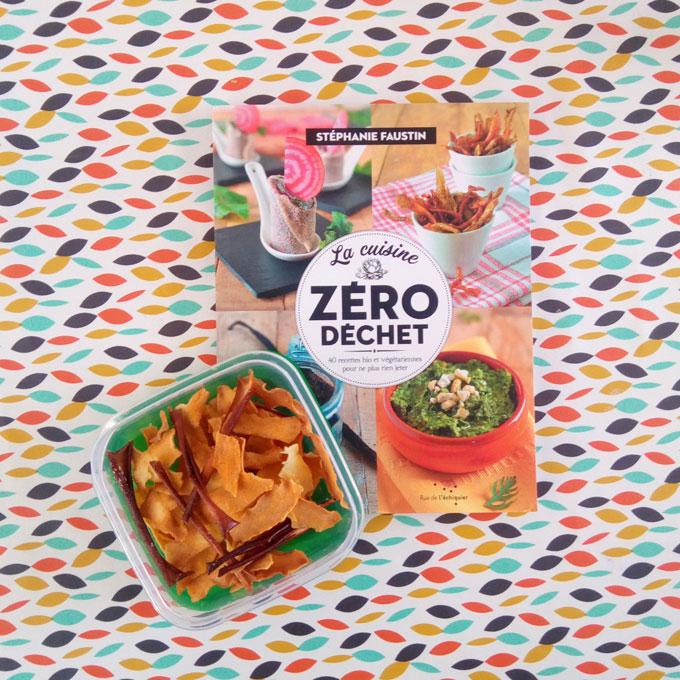 zero dechet cuisine